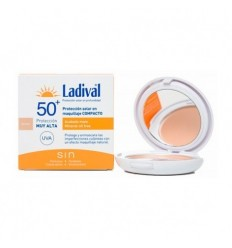LADIVAL MAQUILLAJE COMPACTO FPS50 ARENA