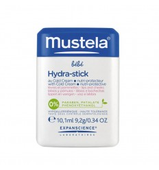 HYDRA-STICK AL COLDCREAM 10 ML