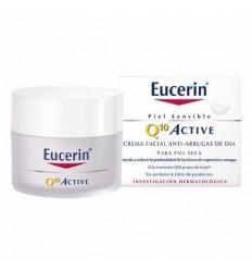 EUCERIN Q10 ACTIVE CREMA ANTIARRUGAS CUTIS SENSI